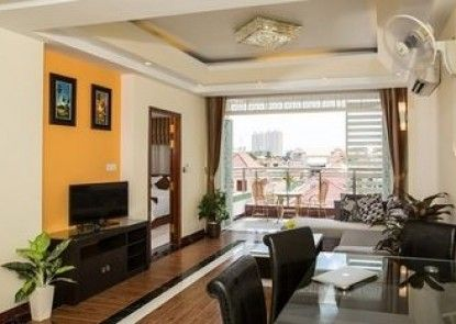 Rumnea Apartment &Hotel