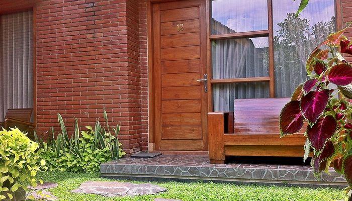 Rumput Hotel Resort & Resto Yogyakarta,Sleman