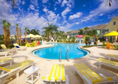 Runaway Beach Club Apartments