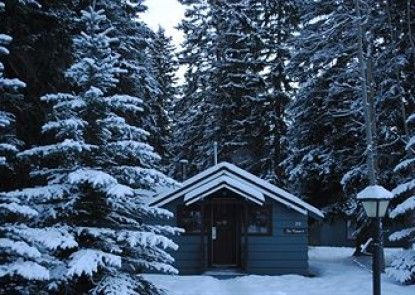 Rundle Cabins