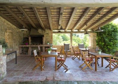 Rusticae Casa Rural Mas Roselló