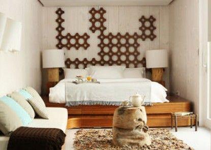 Rusticae Hotel Casas do Coro