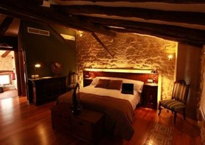 Rusticae Hotel del Sitjar