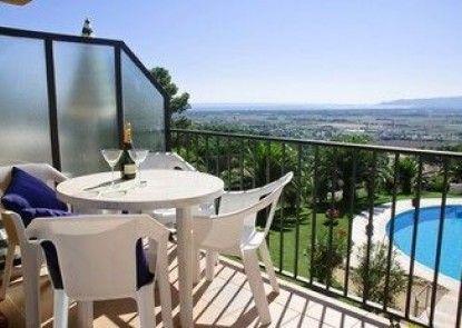 RVhotels Apartamentos Torre Vella