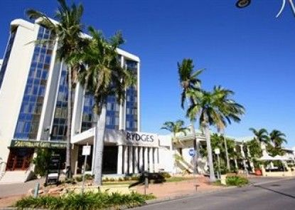 Rydges Southbank Townsville Teras