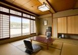 Pesan Kamar Kamar Tradisional (japanese Style, 8 Tatami Mats) di Ryotei Yamanoi