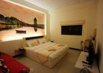 Sabai Bed and Breakfast