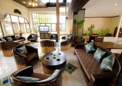 Sabai Lodge