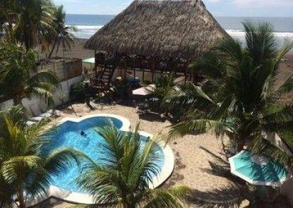 SABAS Beach Resort