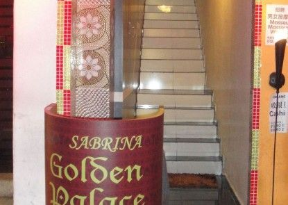 Sabrina Golden Palace Boutique Hotel
