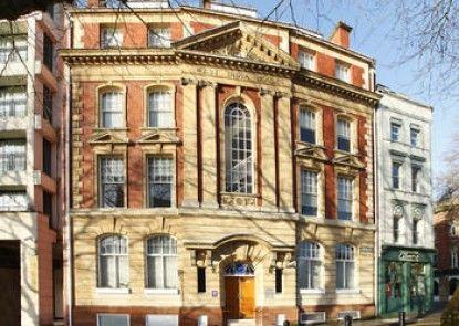 SACO Bristol - West India House