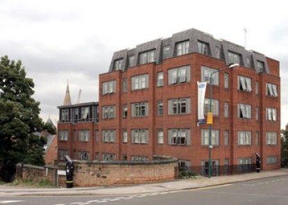 SACO Nottingham - The Ropewalk