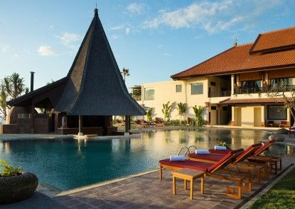 Sadara Boutique Beach Resort Kolam Renang