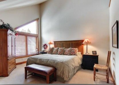 Saddlewood Townhomes by Wyndham Vacation Rentals