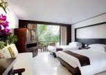 Pesan Kamar Safari Deluxe di Safari Beach Hotel