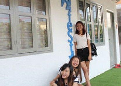 SafeStay Hostel