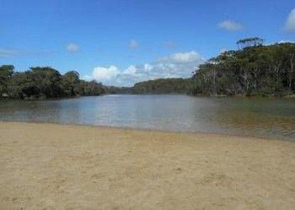 Safety Beach Ocean Bungalows