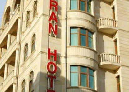 Safran Hotel