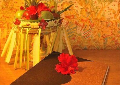 Sahadewa Resort and Spa Ubud Lain - lain