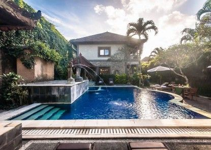 Sahadewa Resort and Spa Ubud Teras