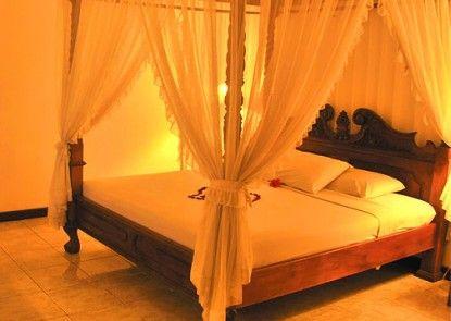 Sahadewa Resort and Spa Ubud Kamar Tamu