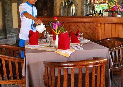 Sahadewa Resort and Spa Ubud Rumah Makan