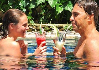 Sahadewa Resort and Spa Ubud Kolam Renang