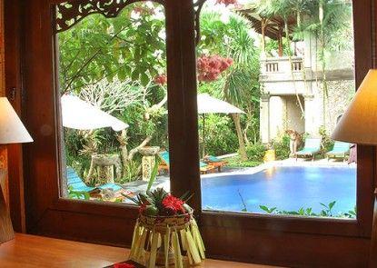 Sahadewa Resort and Spa Ubud Pemandangan