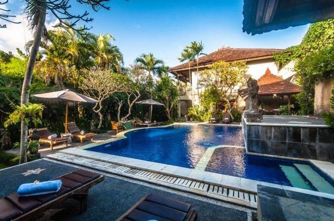 Sahadewa Resort and Spa Ubud, Gianyar