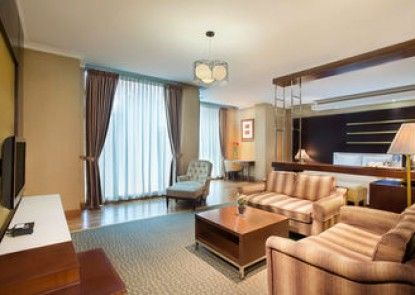 Sahati Hotel Teras