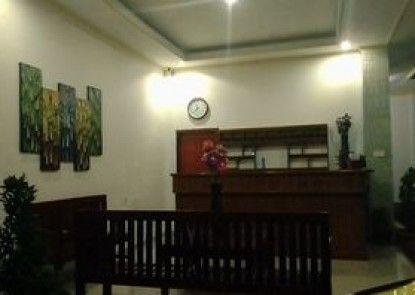 Sahera Hotel Teras