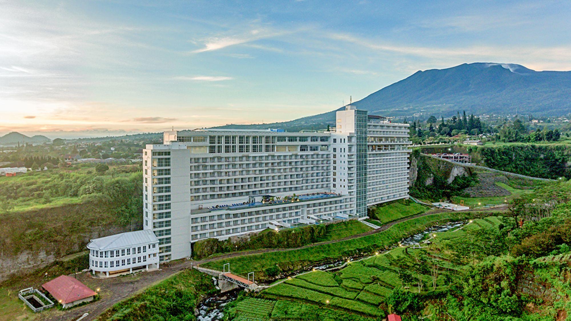 Sahid Eminence Hotel Convention & Resort, Cianjur