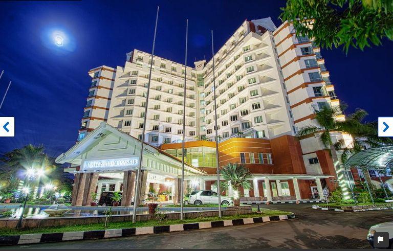Hotel Sahid Jaya Makassar, Makassar