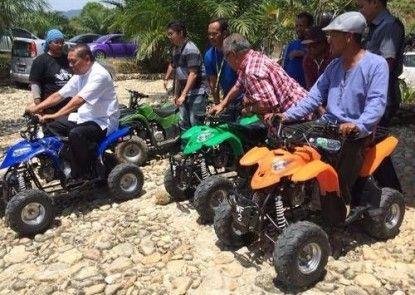 Sahom Valley Agro & Eco Resort