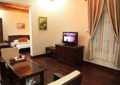 Sa Huynh Beach Resort