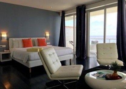 Saint Tropez Suites and Apartments