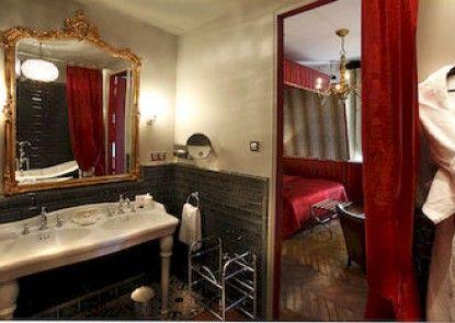 Saint James Paris - Relais & Chateaux