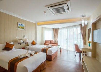Saint Tropez Beach Resort Hotel