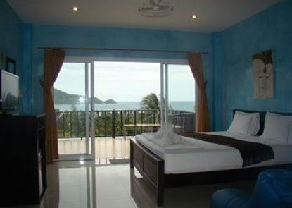 Sairee Seaview Hotel