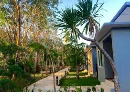 Saiyuan Garden Resort