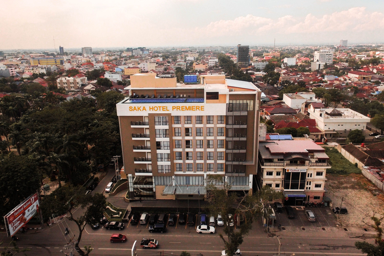 Saka Hotel Premiere Medan, Medan