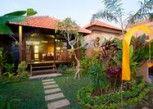 Pesan Kamar Suite di Saka Village Ubud