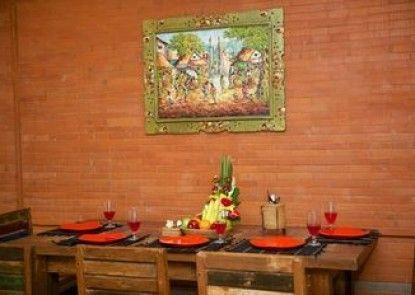 Saka Village Ubud Teras