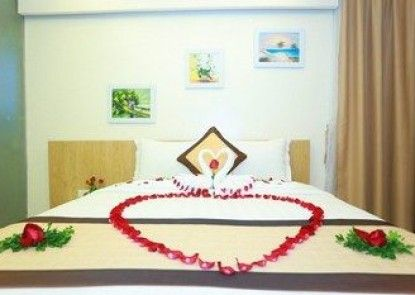 Saki Hotel