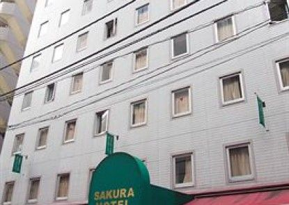 Sakura Hotel Ikebukuro