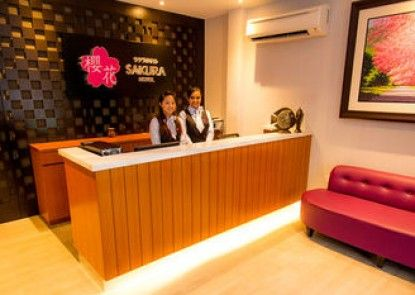 Sakura Boutique Hotel