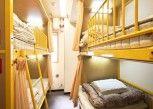 Pesan Kamar Asrama Umum (women Only:shared Bunk Beds) di Sakura Hotel Ikebukuro