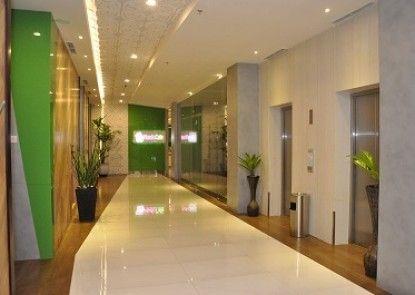 Sala View Hotel Interior