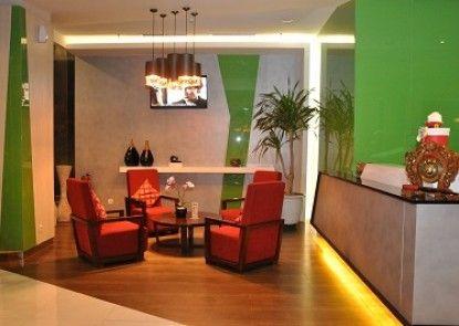 Sala View Hotel Lobby