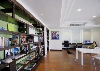 Sala @ Hua Hin Serviced Apartment & Hotel